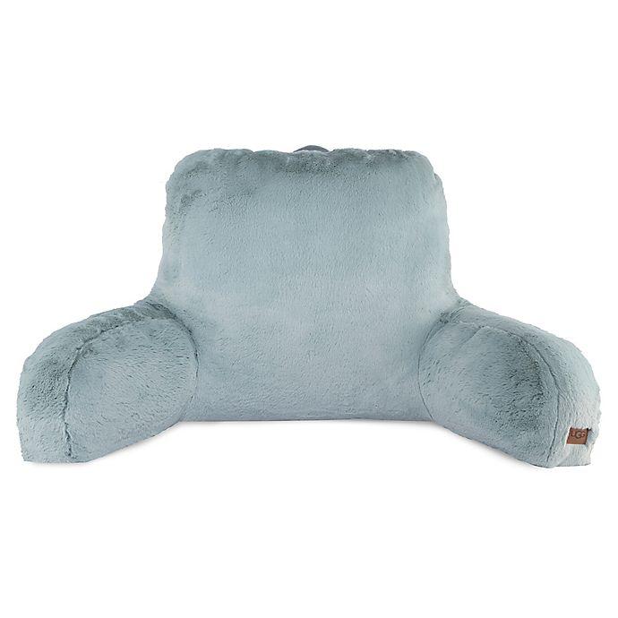 Ugg 174 Polar Faux Fur Backrest Bed Bath Amp Beyond