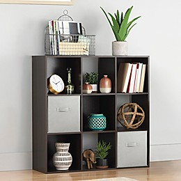 Relaxed Living Cube Organizer Collection