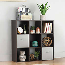 Relaxed Living Organizer and Storage System Collection