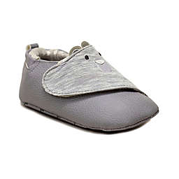 ro+me By Robeez® Bear Casual Shoe in Grey