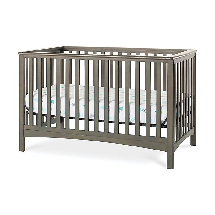 Alternate image 1 for Child Craft™ Forever Eclectic London™ 4-in-1 Convertible Crib