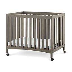 Child Craft™ Forever Eclectic London™ Mini Folding Crib