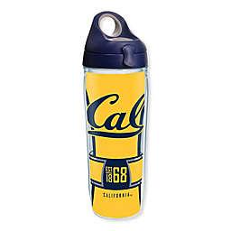 Tervis® University of California - Berkeley Spirit 24 oz. Wrap Water Bottle with Lid