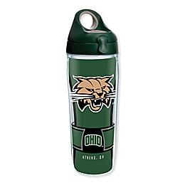Tervis® Ohio University Spirit 24 oz. Wrap Water Bottle with Lid