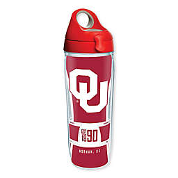 Tervis® University of Oklahoma Spirit 24 oz. Wrap Water Bottle with Lid