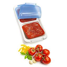 prepworks® 2-Cup Freezer Portion Pods™ in White