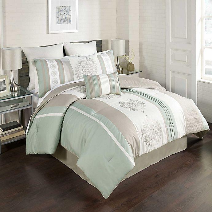 Alternate image 1 for Arnella Comforter Set
