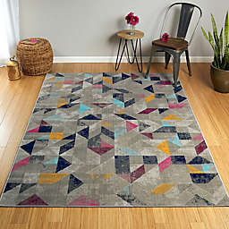Kaleen Zuma Beach Cay Indoor/Outdoor Multicolor Rug