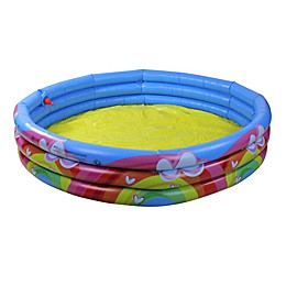 Pool Central Inflatable Spray Swimming Pool