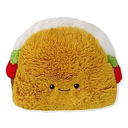 Squishable Comfort Food Mini Taco Plush Toy