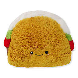 Squishable Comfort Food Mini Taco Plush Toy