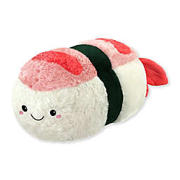 Squishable Comfort Food Shrimp Sushi Plush Toy