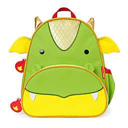 SKIP*HOP Zoo Dragon Little Kid Backpack