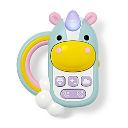 SKIP*HOP® Unicorn Phone
