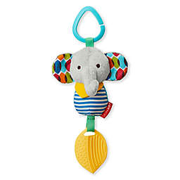 SKIP*HOP® Bandana Buddies Chime & Teethe Elephant Toy