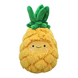 Squishable Comfort Food Mini Pineapple Plush Toy