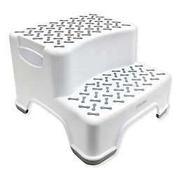 Playtex® 2-Tier Step Stool in White