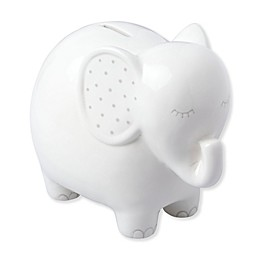 Pearhead® Elephant Piggy Bank