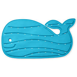SKIP*HOP® Moby® Tub Mat in Blue