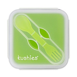 Kushies® Silibox Container with Lid