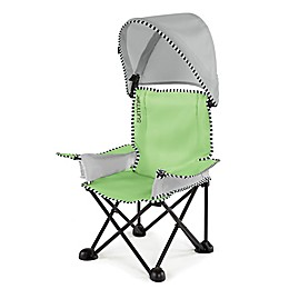 Summer® Pop N' Sit Big Kid Travel Highchair in Green Apple