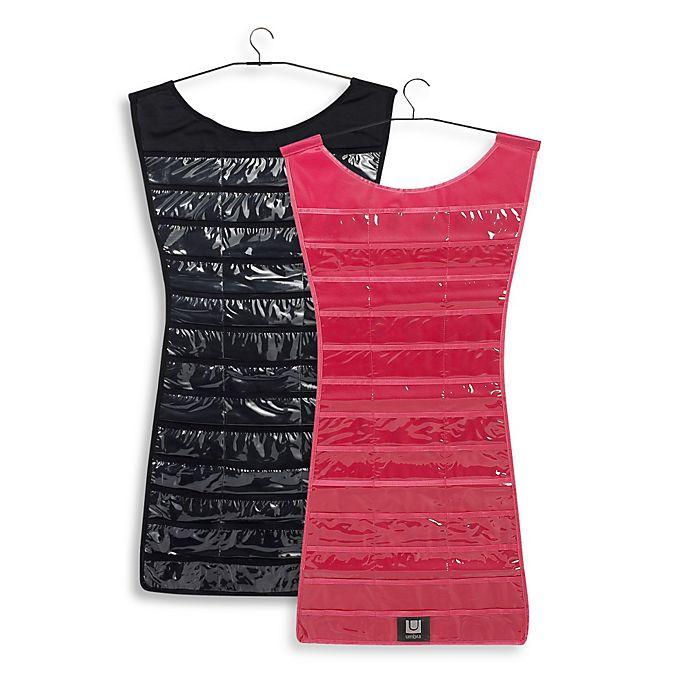 Alternate image 1 for Umbra® Little Dress Jewelry Organizer