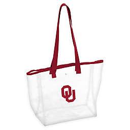 University of Oklahoma Stadium Clear Tote
