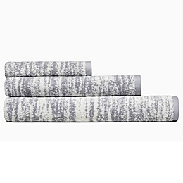 Calvin Klein Strata Bath Towel Collection