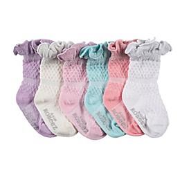 Robeez® 6-Pack Sparkle Socks