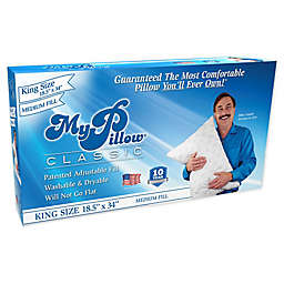 MyPillow® Classic Medium Fill Pillow