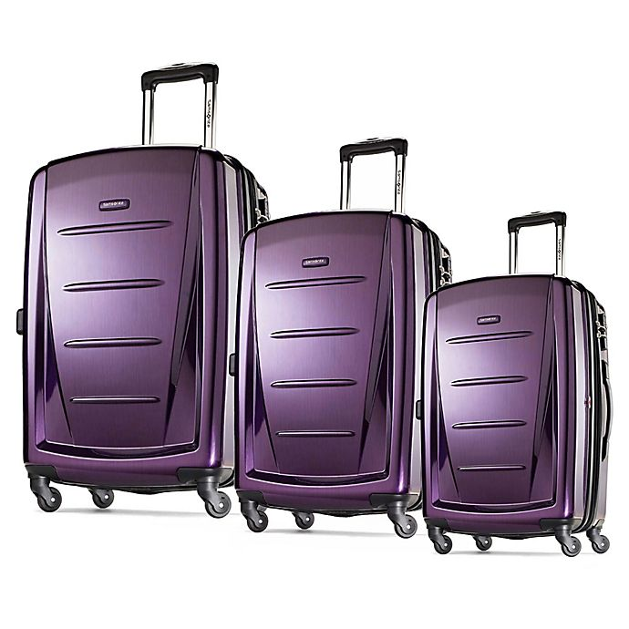 Alternate image 1 for Samsonite® Winfield 2 Fashion Spinner Luggage Collection