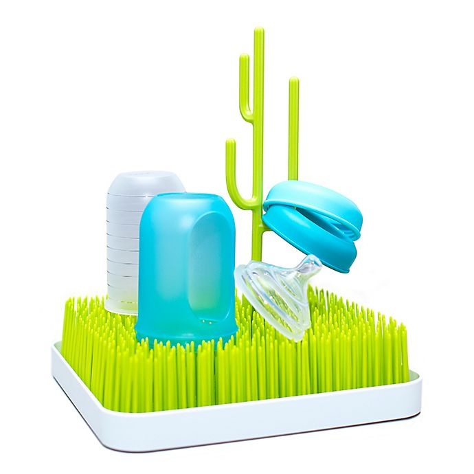 Alternate image 1 for Boon Grass Countertop Drying Rack
