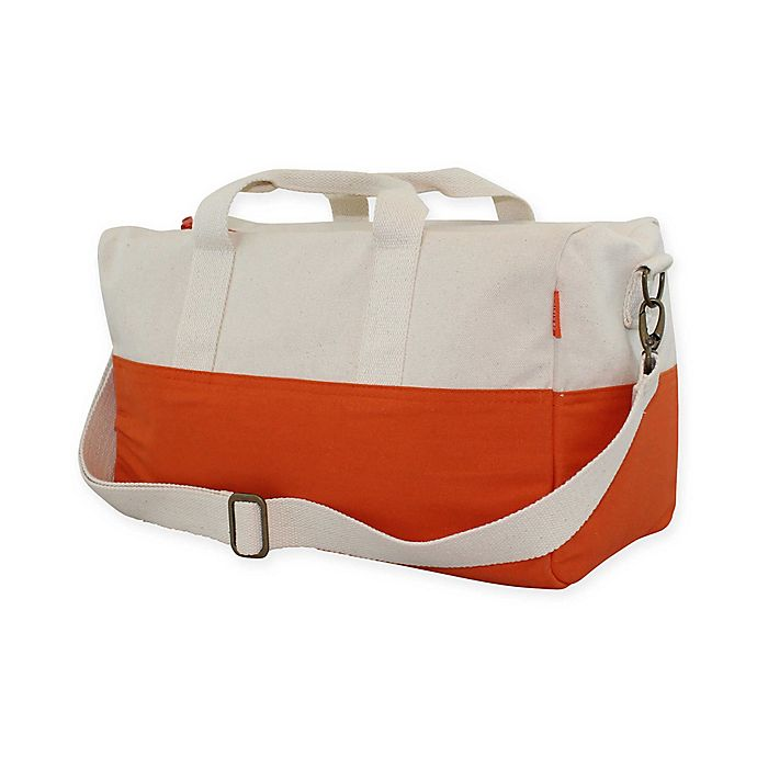 Alternate image 1 for CB Station 16.5-Inch Color Block Duffle Bag