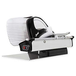 Berkel Home Line 250 Electric Slicer in Black