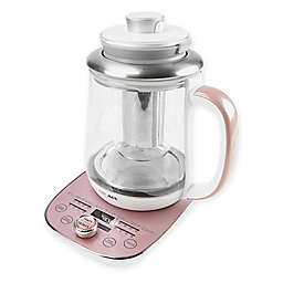 Aroma® 6-Cup Programable Tea Maker in Pastel