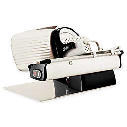 Berkel Home Line 200 Electric Slicer in Black