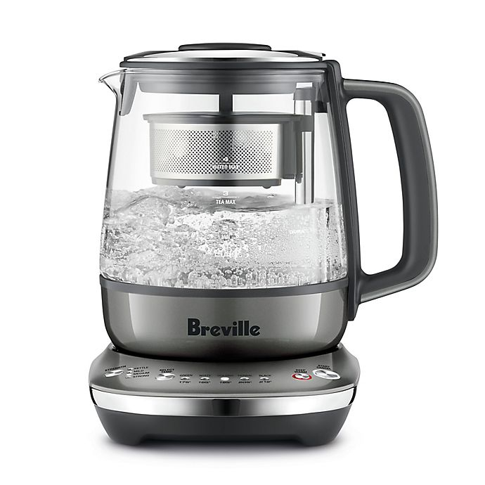 Alternate image 1 for Breville® the Tea Maker™ Compact
