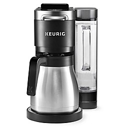 Keurig® K-Duo Plus™ Coffee Maker with Single Serve K-Cup Pod & Carafe Brewer