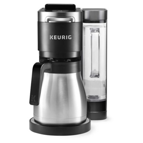 kcup keurig and ground single serve coffee pot coffeemaker k cup compatible