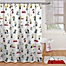 Part of the Peanuts™ Shower Curtain Collection