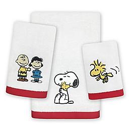 Peanuts™ Bath Towel Collection