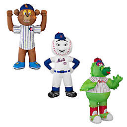 MLB 7-Foot Inflatable Mascot Collection