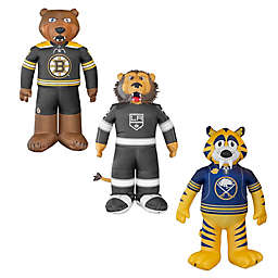 NHL 7-Foot Inflatable Mascot Collection