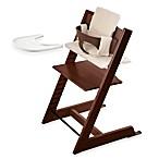 Stokke® Tripp Trapp® High Chair Complete Bundle in Walnut
