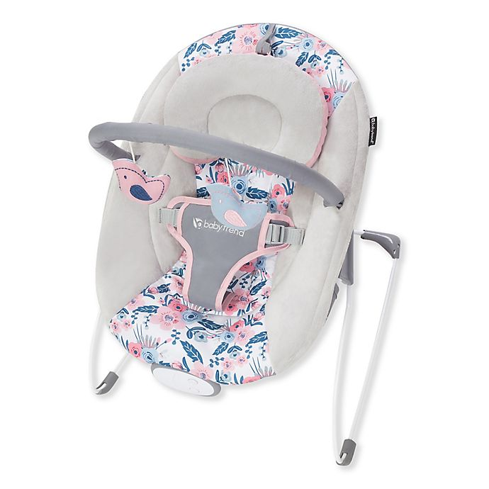 Alternate image 1 for Baby Trend® Trend EZ Bouncer