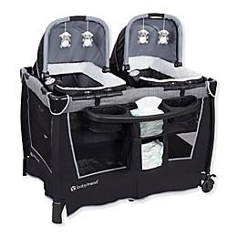 Baby Trend® Retreat Twins Nursery Center