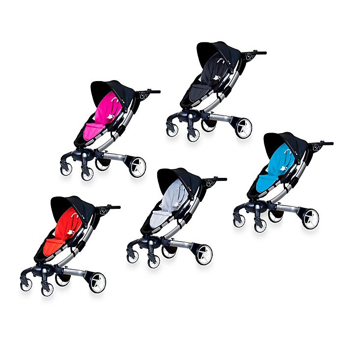 4moms Car Seat Stroller Self Base User Manual Origami Adapter And ... | 690x690