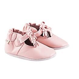 Robeez® Meghan Casual Shoe in Blush