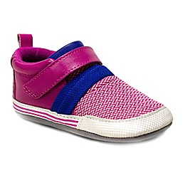 ro+me by Robeez® Jill Athletic Sneaker in Purple