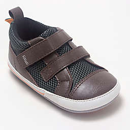 ro+me By Robeez® Dinosaur Casual Shoe in Brown